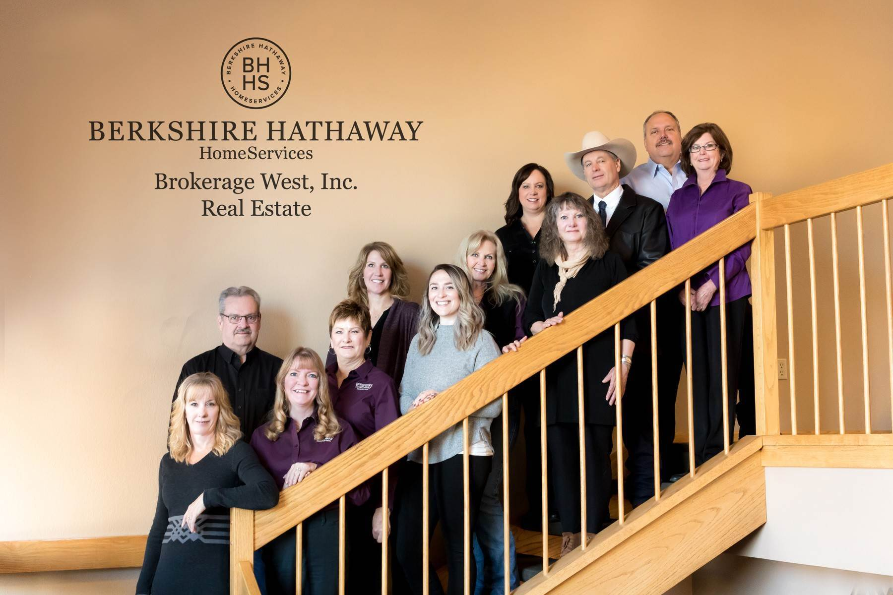 Office Berkshire Hathaway HomeServices Brokerage West, Inc Photo
